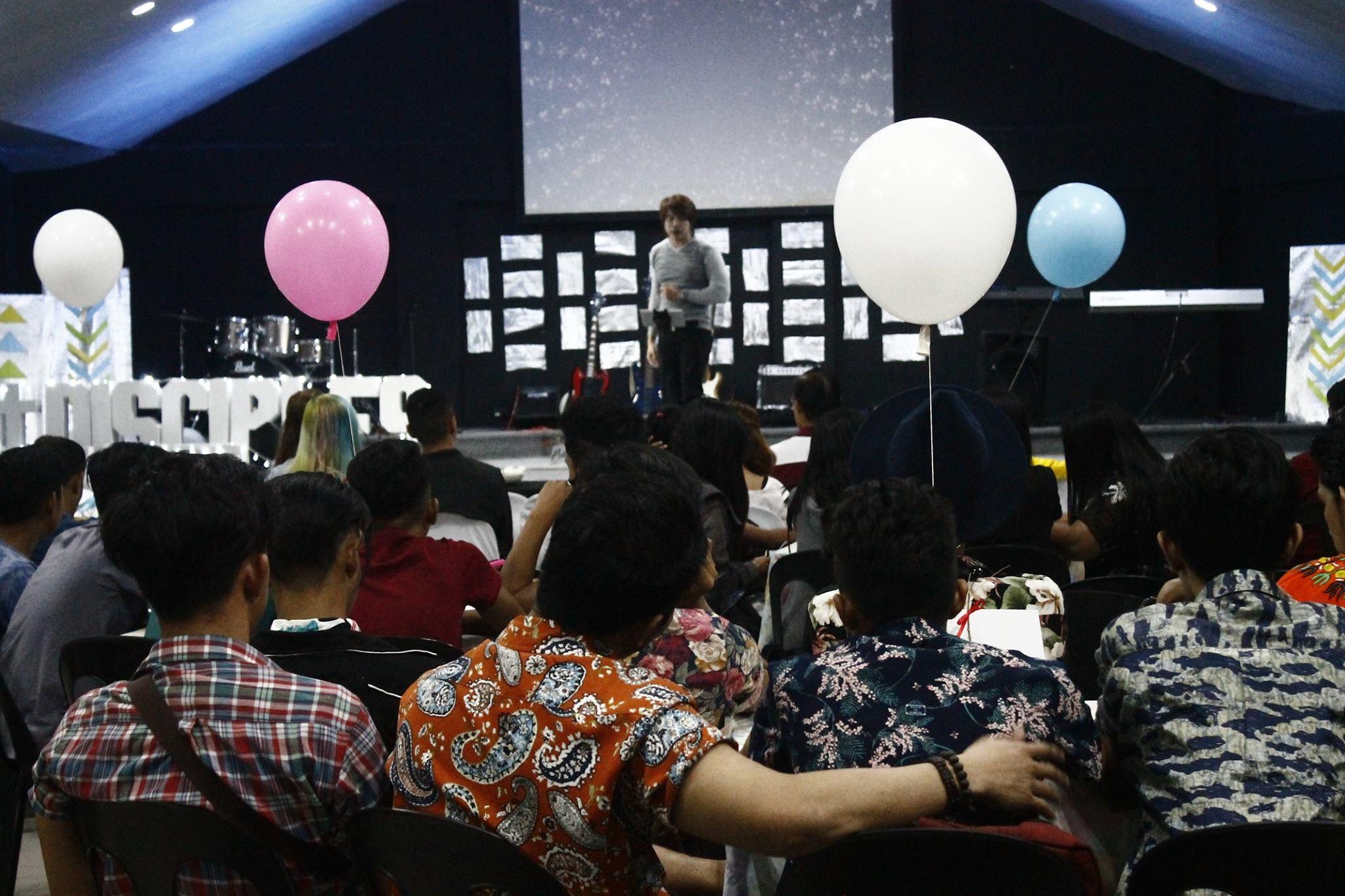 Brethren Of Christ In The Philippines