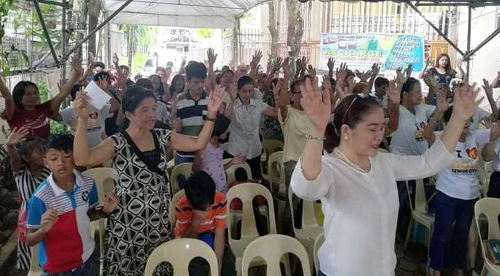 Ever Living God Church
