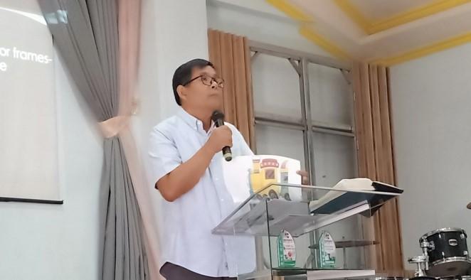 Faith Missionary Foursquare Church
